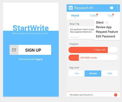 StartWritep