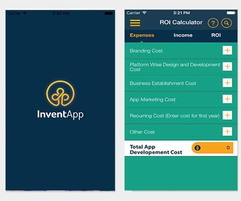 Invent-Appp