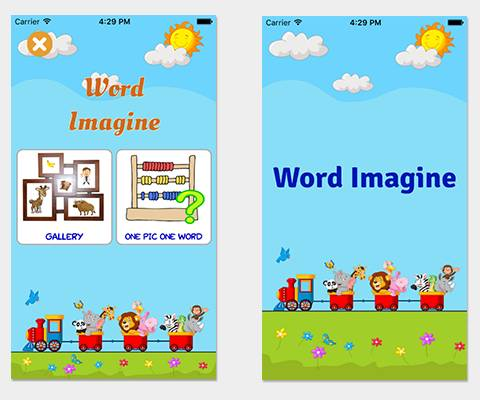 Word-Imagingp