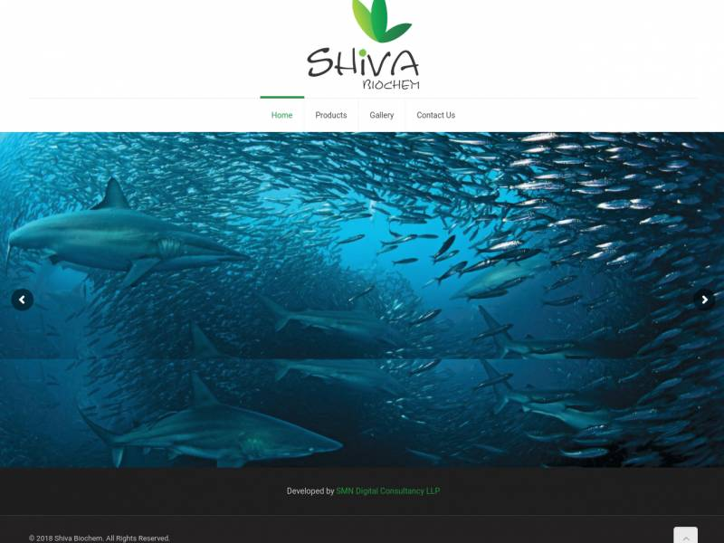Shiva-Biochemp