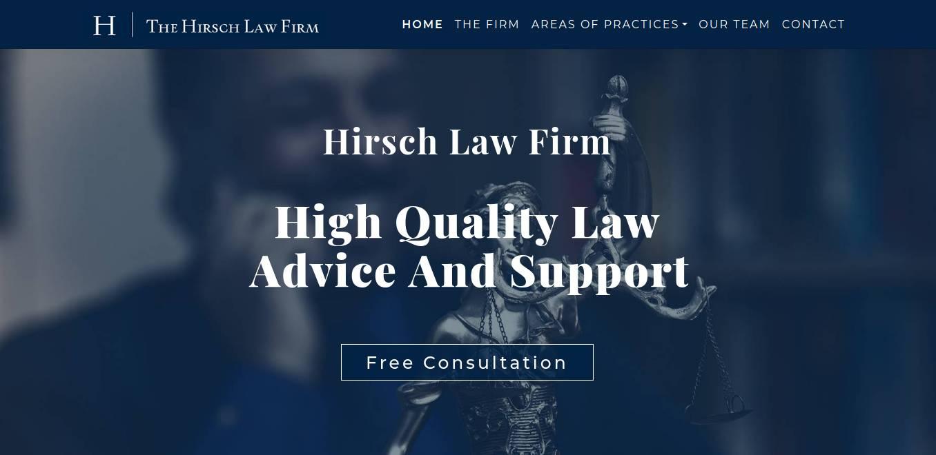 Hirschlaw